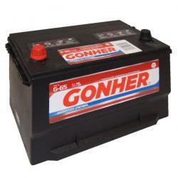 Batería Gohner G65