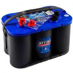 Batería Optima 34M BLUE