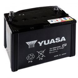 Batería Yuasa 85D26R