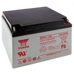 Batería Yuasa NP2412B