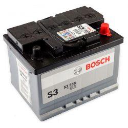Batería BOSCH S355D