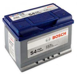 Batería BOSCH S455DH